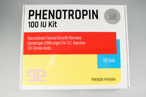 PHENOTROPIN 100IU
