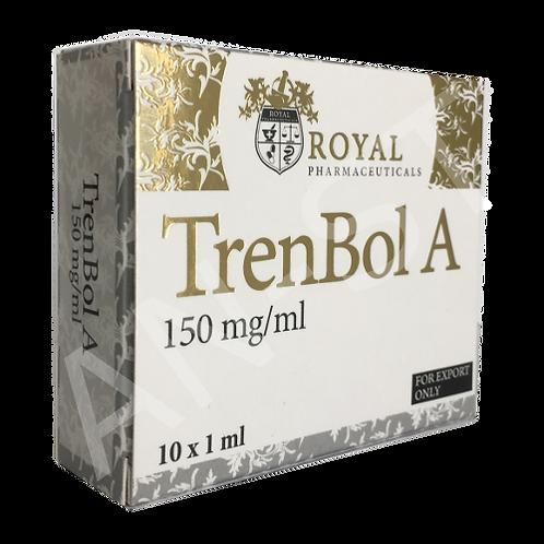 TRENBOL A