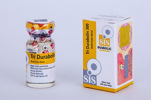 Tri-Durabolin 300