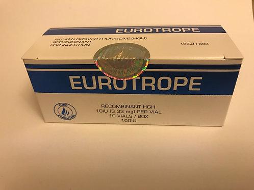 EUROTROPE 100IU
