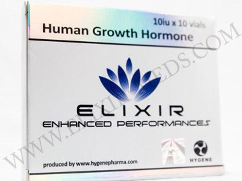 Elixir HGH