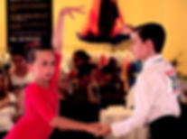 Palm Beach County Dance Studio Offers Children's Ballroom dance Lessons