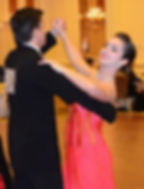 Collegiate and Youth Ballroom Dance Lessons - Palm Beach County, FL