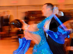 Ballroom Dance Lessons with Champion and Acredited Dance Instructors