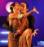 Dance Lessons in Latin Dancing,Ballroom Dancing,Nightclub Dancing at the Paramount Ballroom Palm Beach FL. From beginners to professionals and childrens Ballroom Dance Lessons to adult Ballroom Dancing