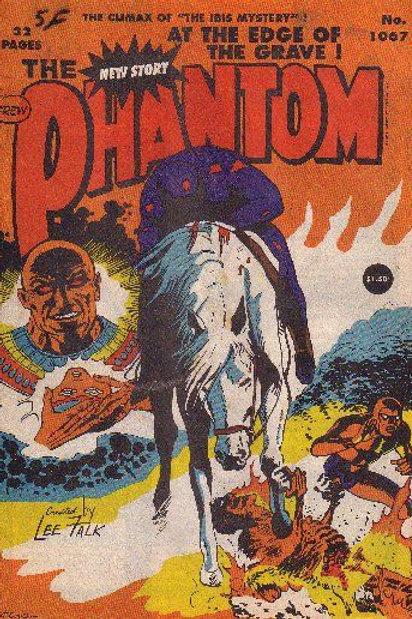 PHANTOM AUSTRALIA 1067