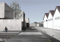 En Teknologisk Hub i Lissabon