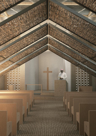 Chapel Rwanda