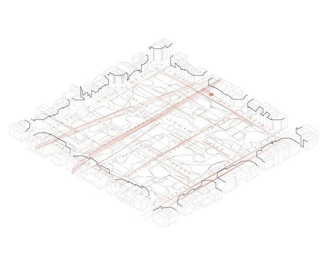 Morfologisk og kartografisk undersøgelse