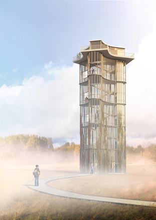 Ypsilon Tower