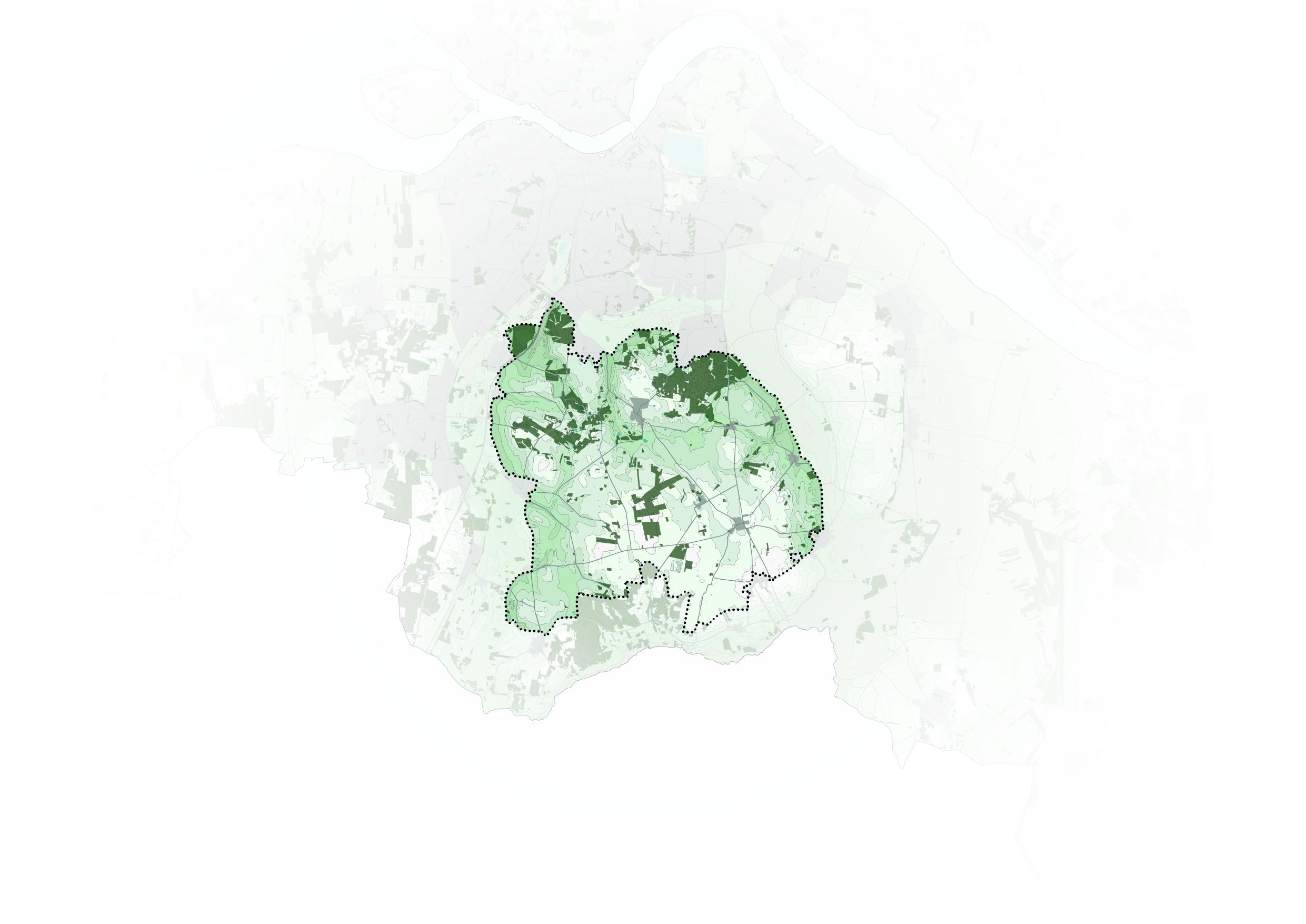 Landskabsatlas Aalborg Kommune