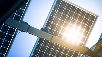 Prismace Crisis Management Solar Panels.