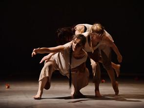 stage à Angers - 18-19 mars - Contact Impro & composition en temps réel