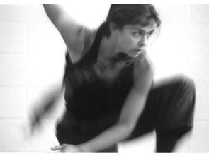 Invitation Petite Danse / Small Dance - Hommage à Nancy Stark Smith - 1er juin 2020