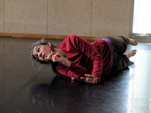 """ATELIER - Groupe Zoom """"danse, improvisation et créativité"""" -  1 samedi par mois"""