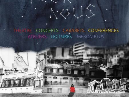 au théâtre de l'Opprimé - Festival Au temps pour nous, le jeudi 12 janvier