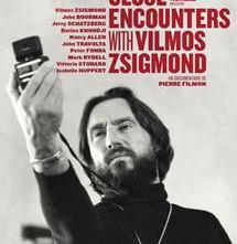 Close Encounters with Vilmos Zsigmond, de Pierre Filmon
