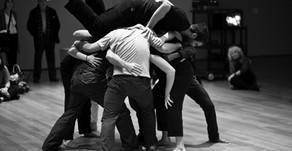 Simone Forti's Dance Constructions au MOMA - dès le 18 sept. 2018 (ouverture le 16 sept.)
