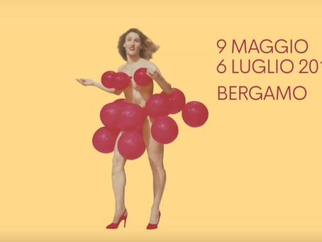 STEP 1_TIME IS A FRIEND ? - performance 21 juin à 20h, Bergame (Italie)