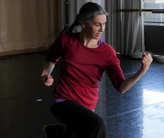 Skype - Méditation, danse & créativité - une fois par mois