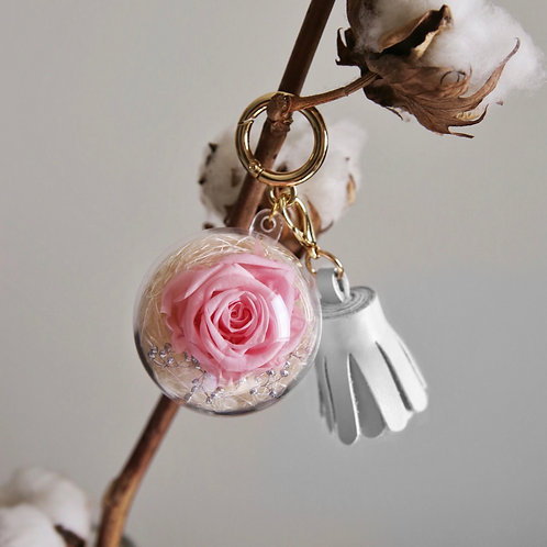 The Candy Series™ - Baby Pink Charm