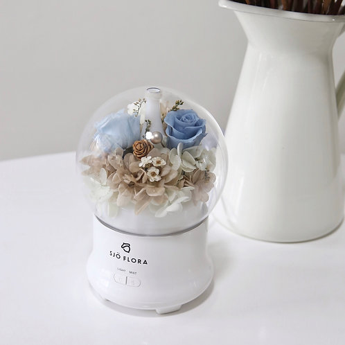 Relaxation Diffuser - Blue
