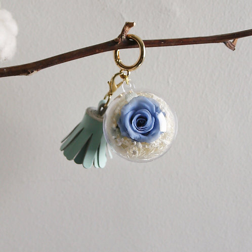 A Bag of Candy™ - Dusty Blue Charm