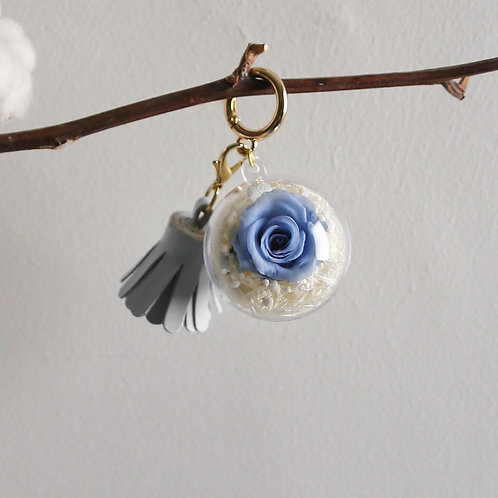The Candy Series™ - Dusty Blue Charm