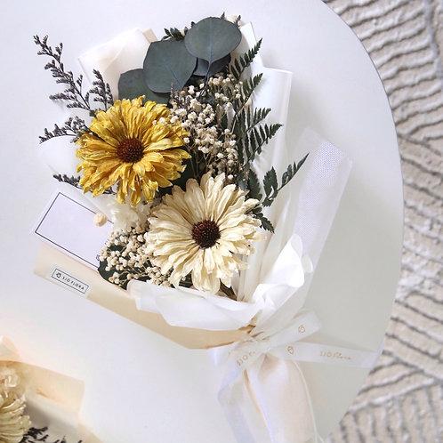 Gratitude - Sunflower Bouquet