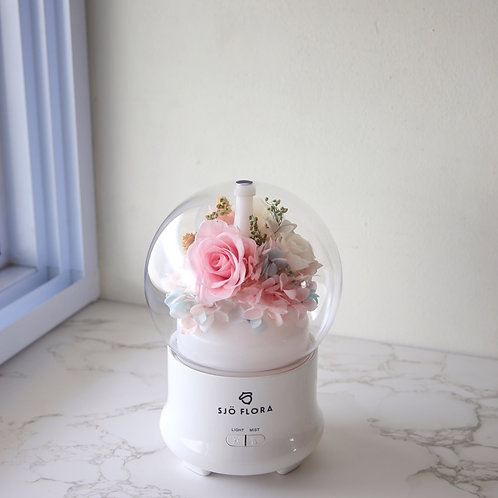Relaxation Diffuser - Spring