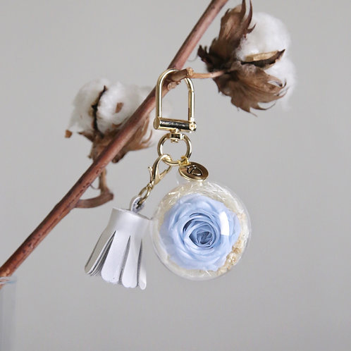 The Candy Series ™ - Baby Blue Charm