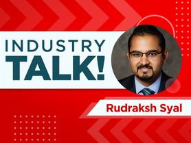 Industry Talk With Rudraksh Syal   Senior Data Scientist   Purdue University