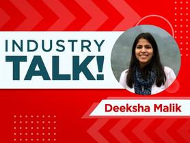AI/ML in Fashion Industry | AMA with Deeksha Malik, Director of Data Science at Pomelo