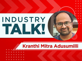 AI/ML in FoodTech | AMA with Kranthi Mitra Adusumilli, AVP of Data Science at Swiggy