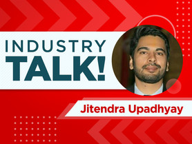 AMA With Jitendra Upadhyay | Principal Data Scientist at aiEnterprise Inc. | Kaggle Grandmaster