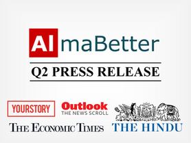 AlmaBetter Q2 Press Release