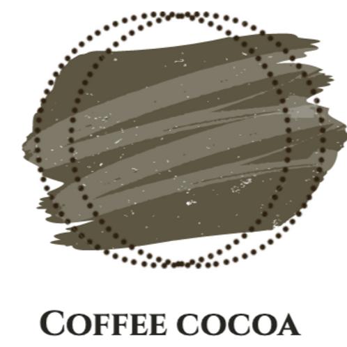 Coffee Cocoa Barfi