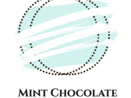 Mint Chocolate Barfi