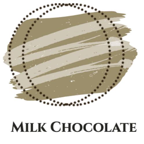 Milk Chocolate Barfi