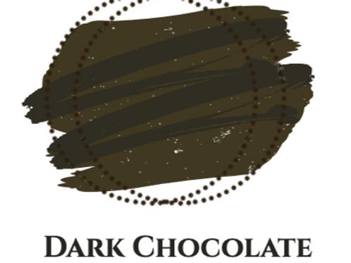 Dark Chocolate Barfi