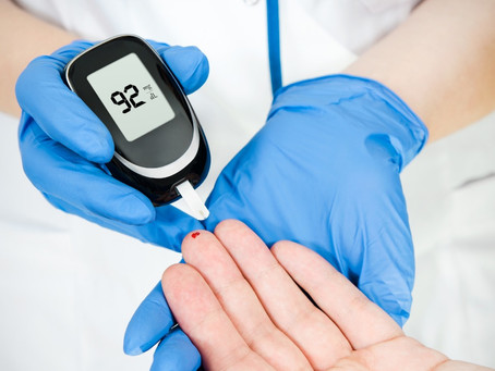 4 Reasons Why The SCAN Smart Glucometer is Right For You
