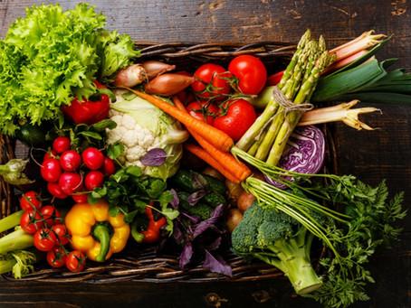 3 Simple Strategies For Eating More Vegetables