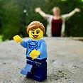 Dr. Luna Lego Instagram Page