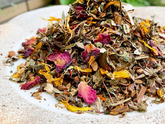 新発売!「everyday Tea 27 Herb」