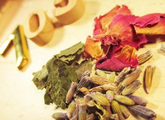 705 有機ルイボスシリーズ・Rose&Lavender(ローズ&ラベンダー)