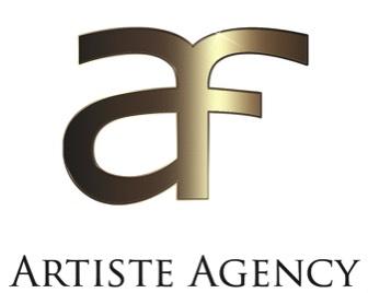 Alan Frazer Artistes
