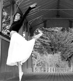 Lauren Totally TINA Dancer
