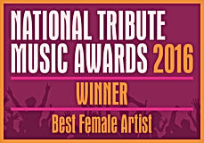 Uk's No 1 Tribute band To Tina Turner best Female Artist