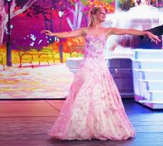 Anna Totally TINA Dancer