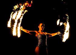 Rachael Totally TINA Dancer